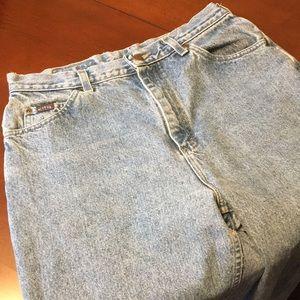 Jeans, vintage
